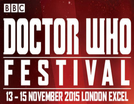 Real SFX at Doctor Who Festival 2015