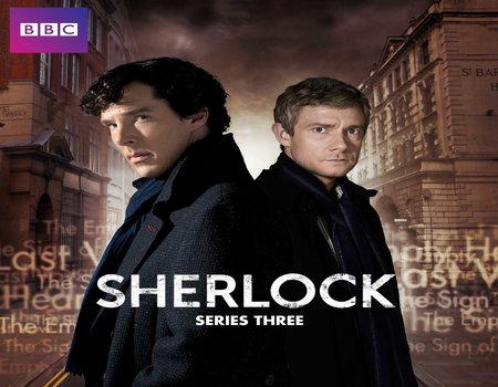 BAFTA TV nominations for A Poet in New York, Happy Valley & Sherlock